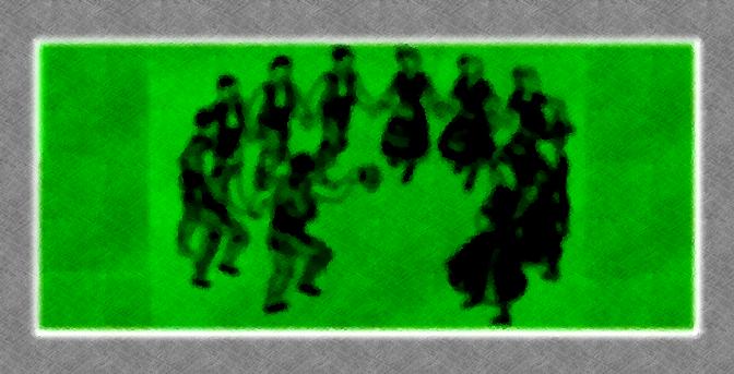 Majowe tańce bałkańskie 2016